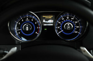 Hyundai, Kia digital odometer correction and restoration