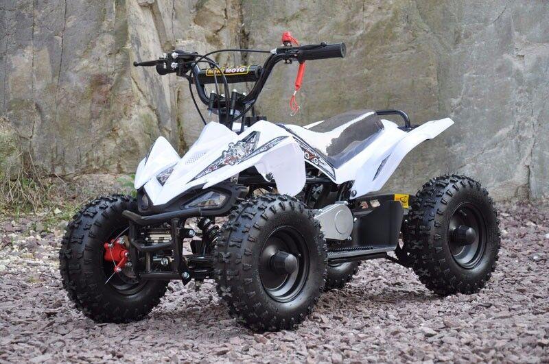 BRAND NEW ATV QUAD Bike 2017 Pit Mini motor Scrambler 49cc ...