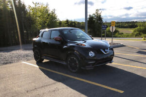*Cash Incentive* 2015 Nissan Juke NISMO RS Lease Takeover