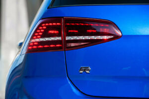 Volkswagen MK7 GTI/Golf R European style LED Tail Light Set