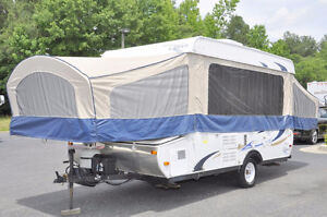 2015 Coachmen Clipper Sport Tent Trailer For Sale