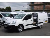 2014 CITROEN BERLINGO 850 ENTERPRISE L1 HDI WITH AIR CONDITIONING,ELECTRIC PACK,
