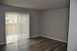 Nutana Area quiet 2 Bedroom, 2 Story Town House avail 1st Dec