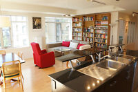 BRIGHT, VERY SPACIOUS & CENTRAL - 3BDR/2BATH/OFFICE - 1773 SQ FT