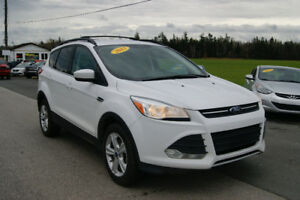 2013 Ford Escape Se LOADED SO NICE