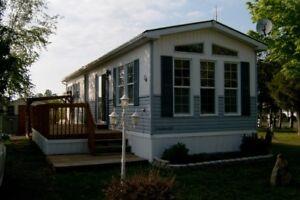 Mobile Home For Sale  REPO