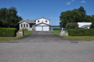 Waterfront Home - Pembroke (NEW PRICE)