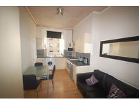 Two bedroom flat (sleeps up to four), v close to city centre