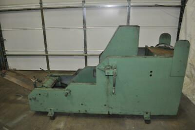 6000 Lb X 12 Rowe Coil Cradle 48 O.d. Of Coil Capacity Variable Speed Loop Co