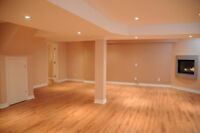 Small  Renovation Company Making Your Vision Come True