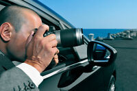 Private Investigator Services-Kitchener/Waterloo 24/7 Support