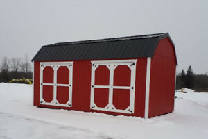 Quality Garden and Storage Sheds