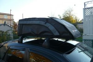 ROOF TOP CARRIER SOFT FOLDING ROLA PURSUIT Roof Box Rack