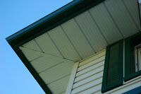 $Best Rates for Eavestrough, Siding, Fascia, Leafguards, more!$