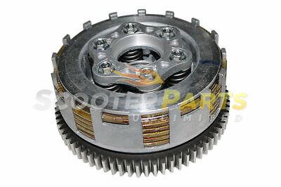 Clutch Assembly Kit Engine Motor Parts 250cc Chinese Dirt Pit Bike Honda CG250