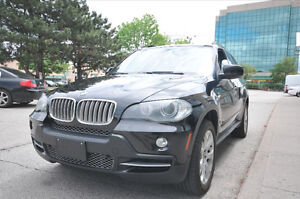 2007 BMW X5 4.8i-EXECUTIVE PACKAGE-PREMIUM SOUND-CERTIFIED SUV