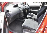 2010 Toyota Yaris 1.4 TD TR Multimode 5dr