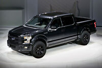 2015 Ford F-150 fx4 GPS,toit panoramique ,fullll