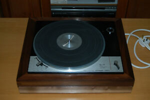 LOOKING TO BUY VINTAGE LENCO L75 and L75 turntable ---TOP $$$$$$