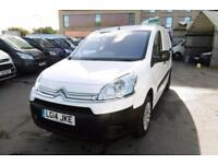 2014 CITROEN BERLINGO 850 ENTERPRISE L1 1.6 HDI WITH AIR CONDITIONING,ELECTRIC P
