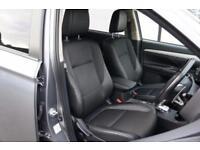 2014 MITSUBISHI OUTLANDER PHEV GX 3H PETROL/ELECTRIC 5 DOOR AUTOMATIC 4X4 4X4 EL