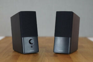 Bose Companion II series 3 ( PC Speakers)