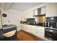 Great 1 bedroom flat set in a private development open plan lounge/kitchen balcony near UCL 15 Sept