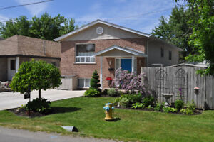 4 Bedroom - St. Catharines - Utilities Included - Updated