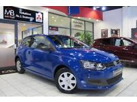 2013 VOLKSWAGEN POLO 1.2 60 S 3dr