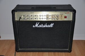 Marshall Valvestate 2000 West Island Greater Montréal image 1