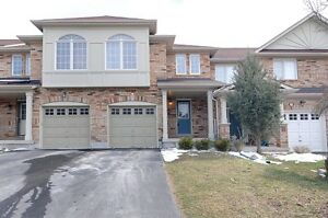 Townhome For Sale in Stouffville ! Open House Sunday