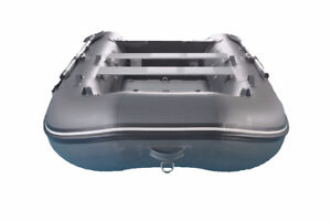End of Season Sale! 11 feet German PVC Welded Inflatable Boat