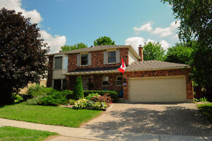 Mature, beautifully maintained family home for sale by owner