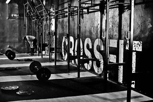 CrossFit Mats - Rubber Flooring for Gyms