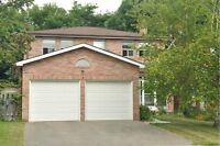 Lovely 3 Bedroom house in a wonderful community (Richmond Hill)