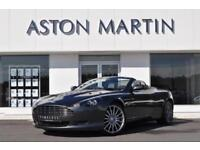 2008 Aston Martin DB9 V12 2dr Volante Touchtronic Automatic Petrol Convertible