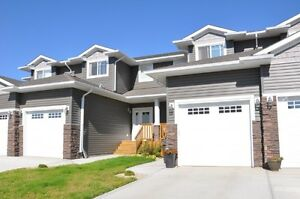 Brand New With Finished Attached Garage In Sylvan Lake!