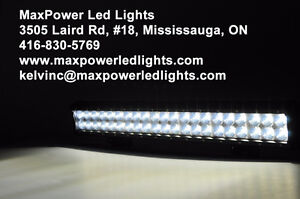 "42"" 240W LED Light Bar Kawartha Lakes Peterborough Area image 3"