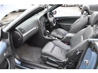 2009 Saab 9-3 2.0 T Vector Sport 2dr