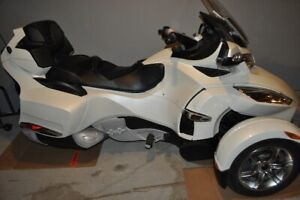 2011 Can Am Spyder RT Limited. Low Mileage