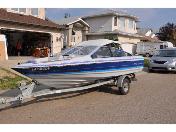 Used 1989 Bayliner Capri
