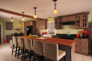 Custom Cabinetry @ Discounted Prices