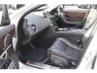 2015 Jaguar XJ 3.0 TD Portfolio (LWB) 4dr (start/stop)