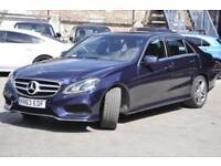 2014 Mercedes-Benz E Class 2.1 E250 CDI AMG Sport 7G-Tronic Plus 4dr