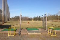 NOW OPEN: Home On The Range Golf Centre