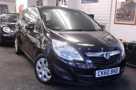 VAUXHALL/OPEL MERIVA 1.4 16V ( 100PS ) ( A/C ) 2011MY EXCLUSIV
