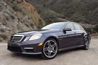 Looking to buy Rims and Tires for Mercedes Benz for SL63/E63 Edmonton Edmonton Area Preview