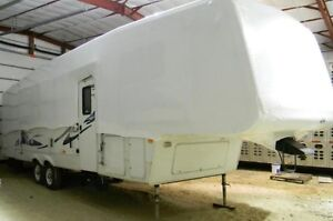 Shrinking Wrapping In/Outdoor Vehicle Stg, Trailers Boats Rvs Kitchener / Waterloo Kitchener Area image 5