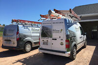 Electrical Contracting and Solar Sales