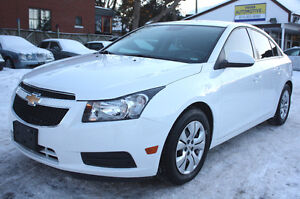 2012 Chevrolet Cruze LT Turbo***73,000km***IMMACULATE condition
